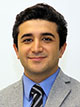 Farhad Fastmalchi, DVM