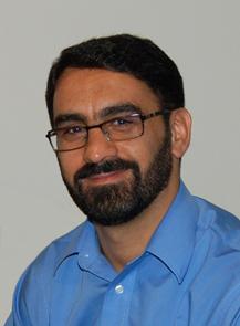 Hassan Azari, PhD